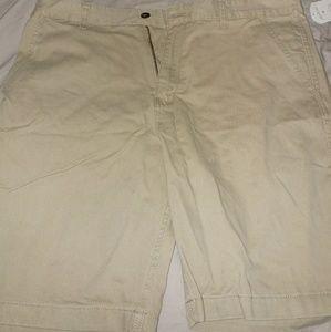 Faded glort cargo shorts